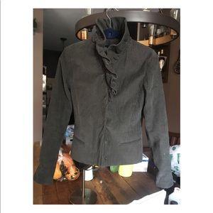 Vintage KENZO velvet  jacket